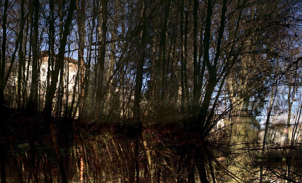 Surreale Fotografie mit Leica M und Summicron-M 35 mm.