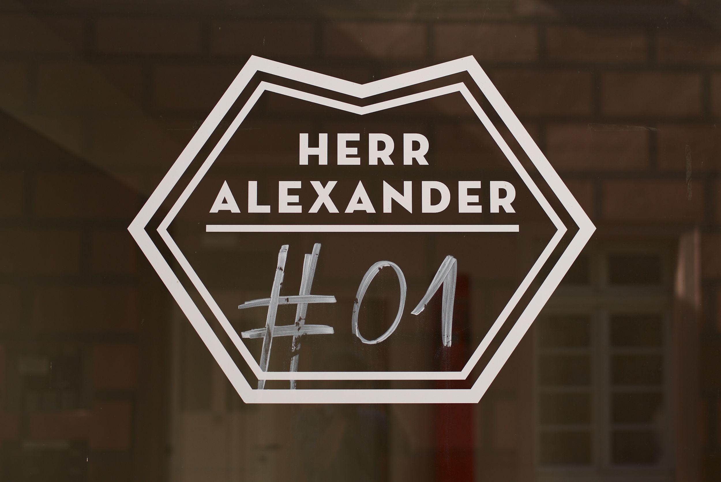 Alexander. Fotografiert mit Leica M und Summilux-M 50 mm @ f/2.8.